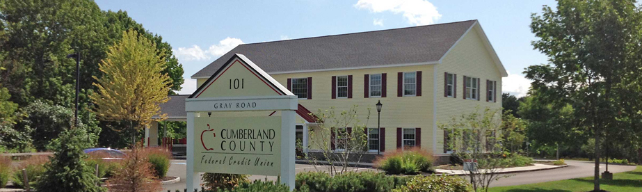 About Us Cumberland County Federal Credit Union